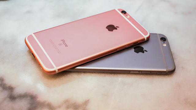 iPhone 6s chính hãng giá tốt nhất Daklak