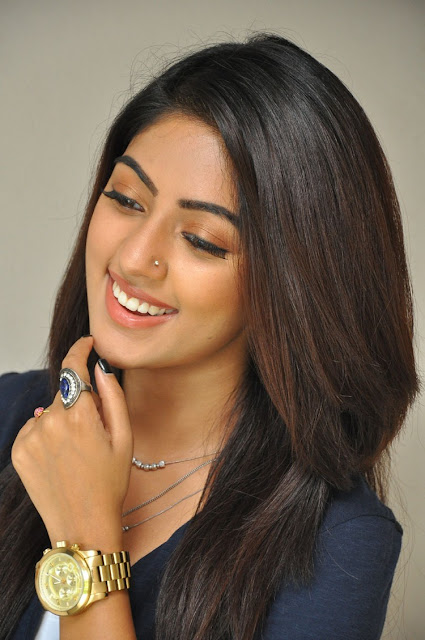 anu emmanuel latest stills