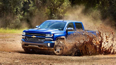 Chevrolet Topped the J.D. Power Initial Quality Study