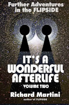 It's a Wonderful Afterlife Volume Two Print Edition