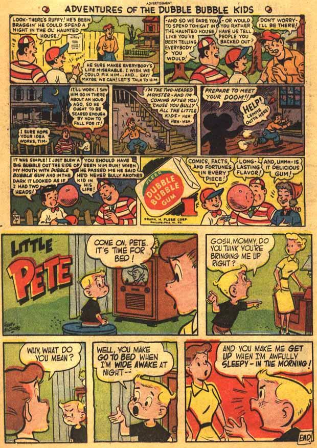Action Comics (1938) 200 Page 23
