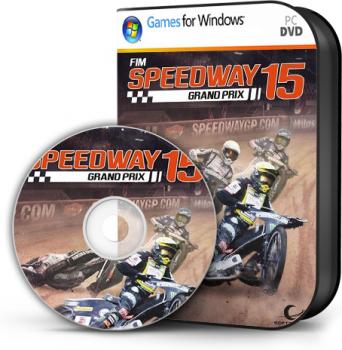FIM Speedway Grand Prix 15 torrent indir
