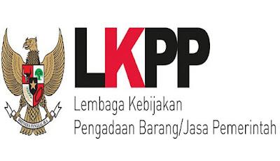 Lowongan Kerja Staf Non PNS Direktorat Sertifikasi Profesi LKPP April 2018