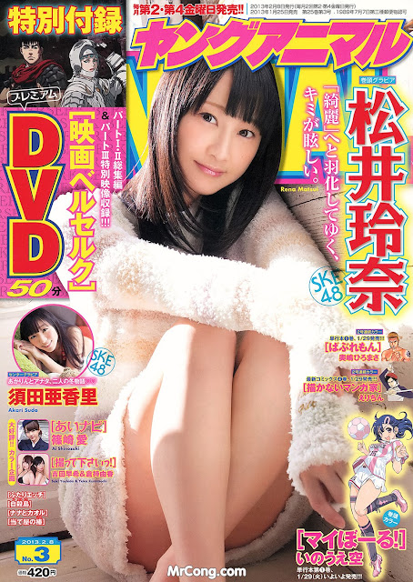 Hot girlsJapan porn magazine cover 2013 collection 4