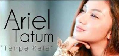 Download Lagu Ariel Tatum Tanpa Kata Mp3 Terbaru