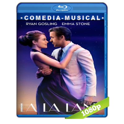 La La Land Una Historia De Amor (2016) BRRip Full 1080p Audio Trial Latino-Castellano-Ingles 5.1
