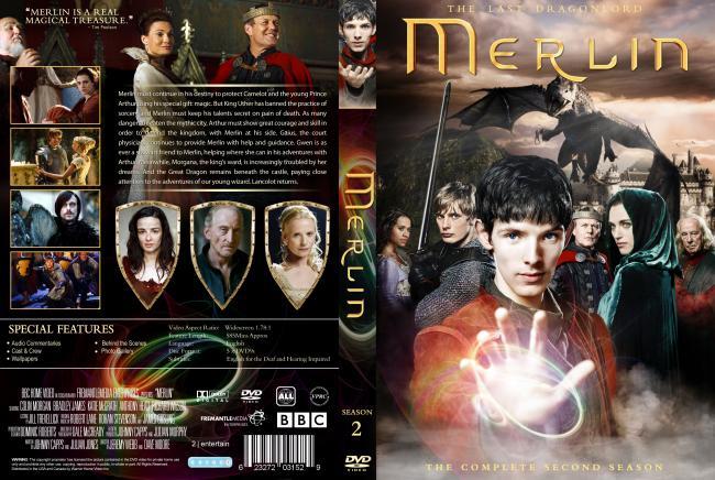 Merlin - Season 1- 4 HDTV Mediafire Download   Lepak Movies Store