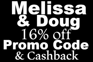 Melissa & Doug Promo Code February, March, April, May, June, July 2016