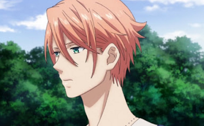 B-Project: Kodou*Ambitious Episode 3 Subtitle Indonesia