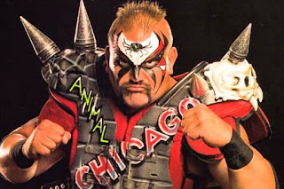 road warrior animal - photo #34