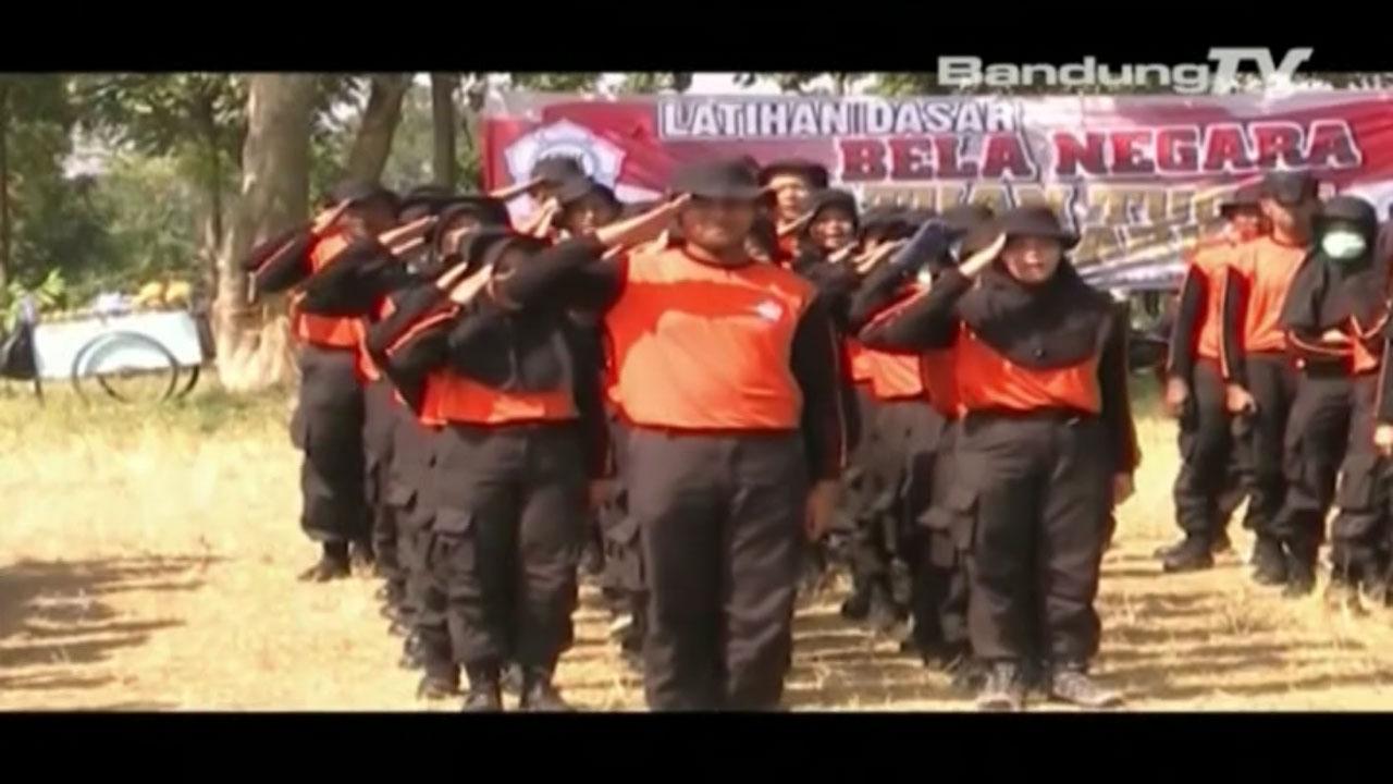 Frekuensi siaran Bandung TV di satelit Measat 3B Terbaru