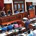 Ferreira: No hay documentos de la compra de 2 aviones chinos