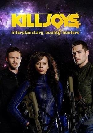 Đội Săn Tiền Thưởng Phần 3 - Killjoys Season 3 (2017)