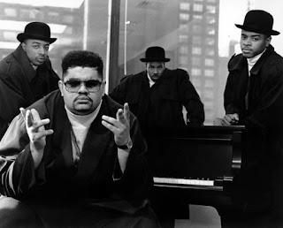 Heavy D. & The Boyz: Studio Albums (1987-1994)