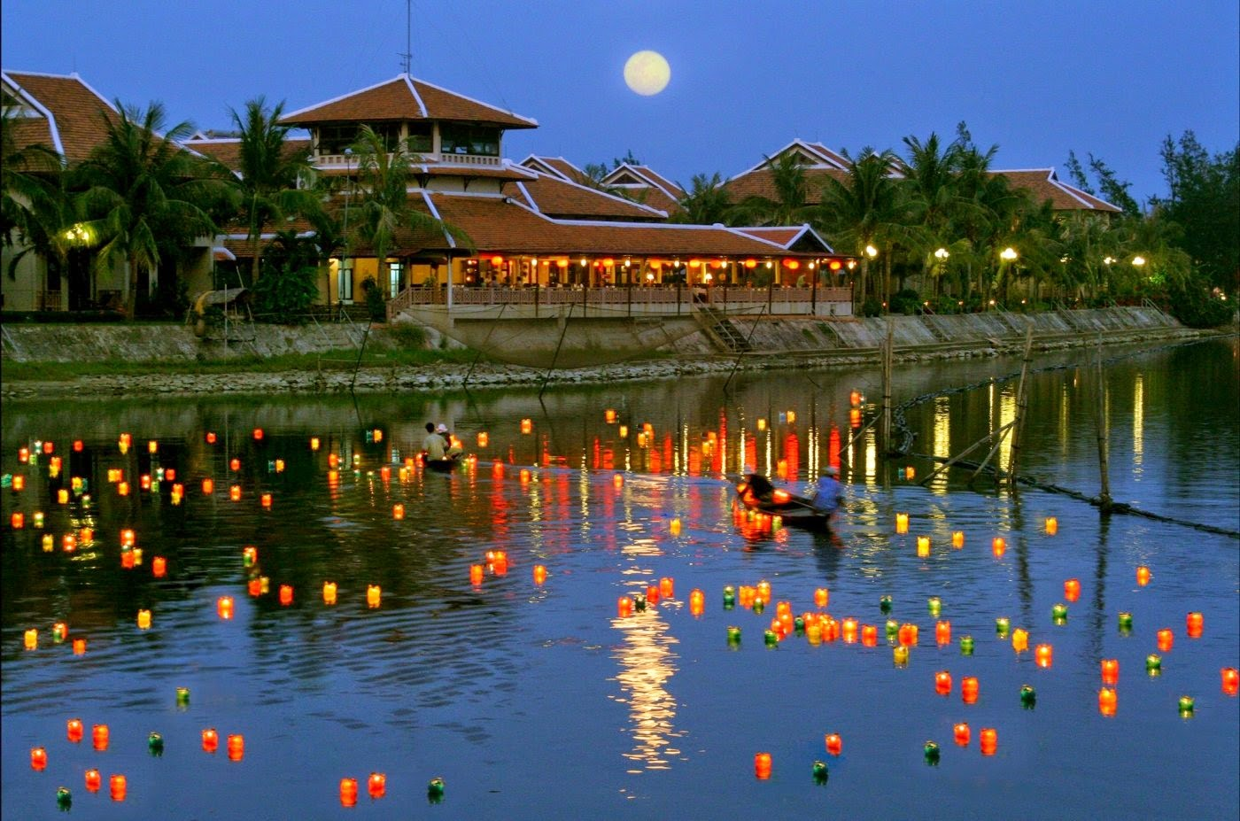 Hoi An Beach Resort Hotel
