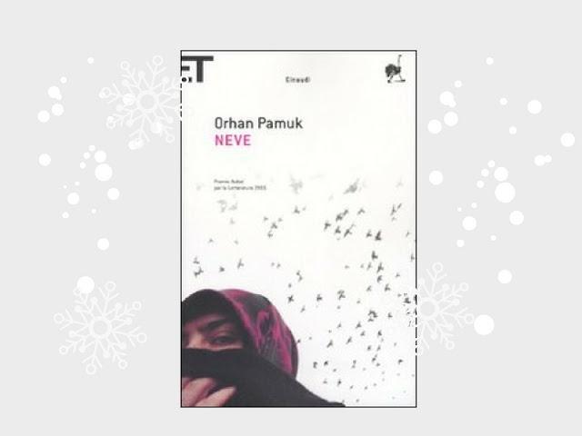 Neve: il primo romanzo politico di Pamuk