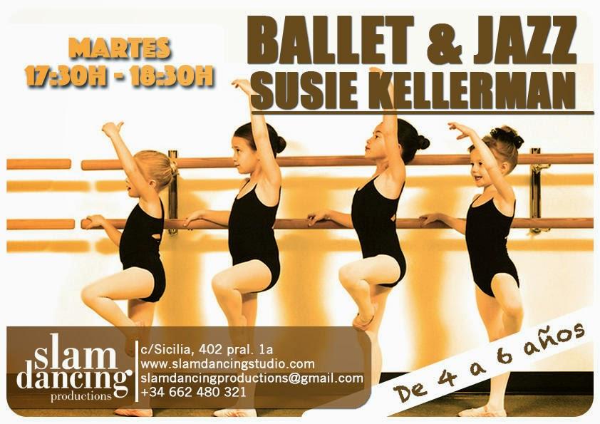 Slam Dancing Kids