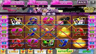 free slot