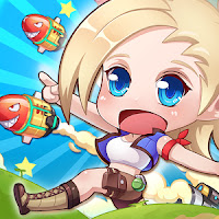 Bomb Man Super Shooter Go v1.0.0 APK