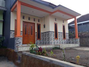 Homestay Batu Malang Dekat BNS | Homestay Jaya Abadi 2 Kamar
