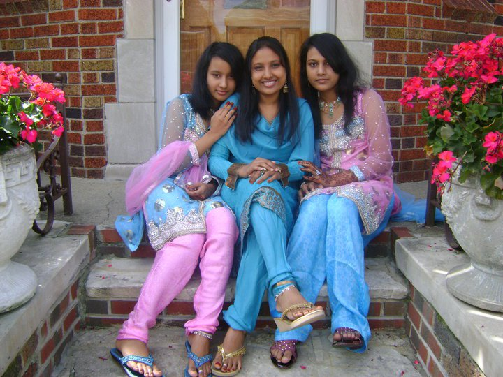 Nude bengali school going teens