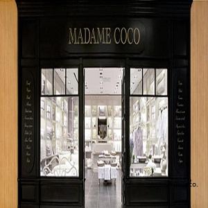 madame coco franchise bedeli