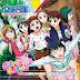 جميع حلقات والحلقات الخاصة انمي Joshikousei: Girl's High مترجم عدة روابط