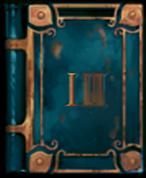Manuale degli incantesimi, Volume terzo