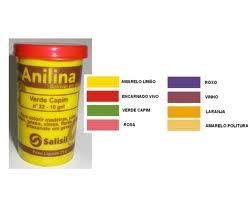 #Anilina (Fenilamina)