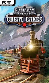 Railway Empire The Great Lakes - Railway Empire The Great Lakes-CODEX