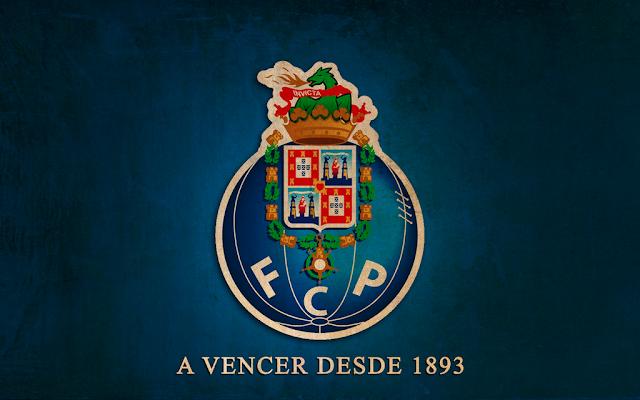 Porto Liga dos Campeões 2016/17