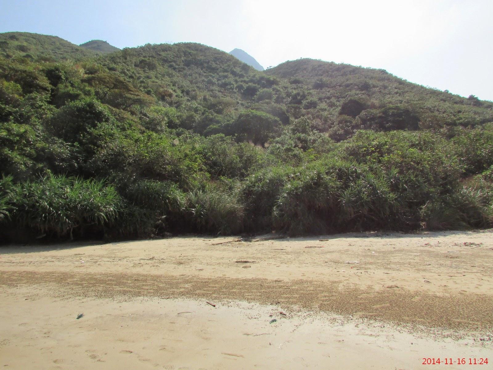 蚺蛇北脊 / 長征短咀 - 行山.海灘.1天短線.特色景點.郊遊 - SeeWide