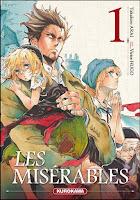 Les Misérables de Takahiro Arai-misérable-misérables-takahiro-arai-shogakukan-kurokawa-manga-japon-france-jean valjean-classique-sherlock-arsène-lupin-bdocube-blog-bedeocube