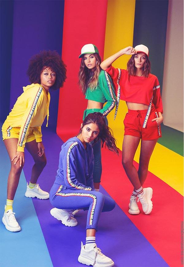 Moda primavera verano 2019 │  47 Street primavera verano 2019 ropa de mujer estilo juvenil.