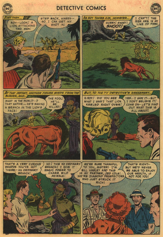 Detective Comics (1937) 256 Page 18