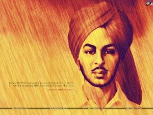 भगत सिंह ने घर वालों को जो ख़त लिखे