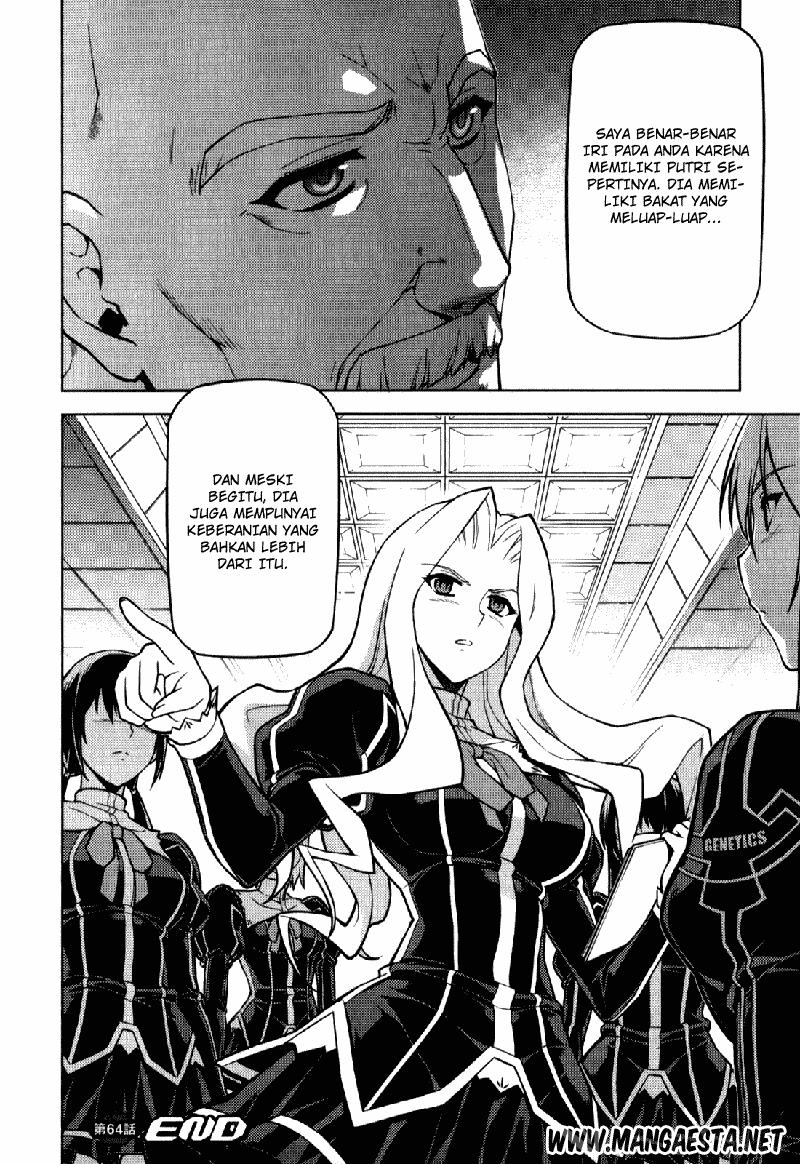 Baca Manga Freezing Chapter 64 Bahasa Indonesia