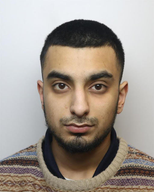 'You're on planet Zog', Bradford's top judge tells heroin and crack cocaine dealer Idrees Hussain, 20