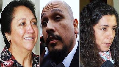Nadine Heredia: Fiscalía pide 20 años de cárcel para madre y hermano