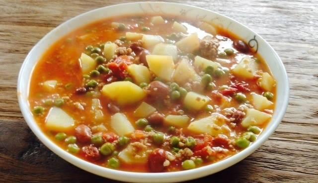 SELJAČKI LONAC - Starinski ručak koji morate da probate!
