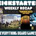Kickstarter Recap - July 13, 2018