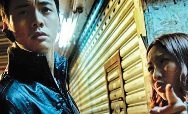 Review: SEVEN 2 ONE 關人7事 (2009)