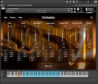 Muze Orchestra Muze Brass KONTAKT Library free download
