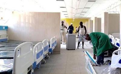 Coast General Hospital Photo