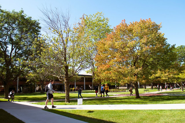 Colleges Plan Fall Opening, But Campuses Will Not Be the Same