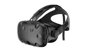 htc vivw vr head set