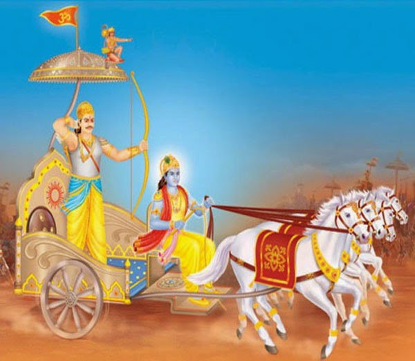 Hanuman-Bheema Story