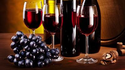 üzüm şarabı