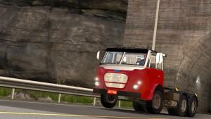 Fiat Fnm 210 truck (1.24)