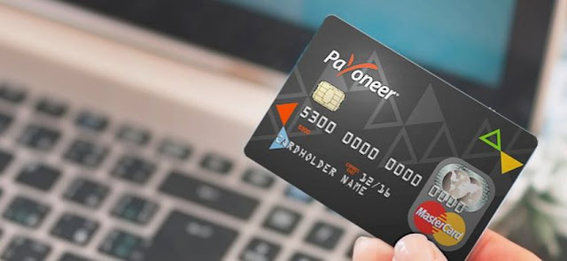 Payoneer MasterCard: 5 Tips For Using Best Prepaid Virtual Debit Card